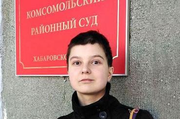 Юлия Цветкова объявила голодовку