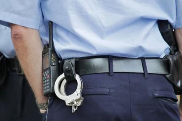 Петербургского полицейского подозревают впокровительстве проституции