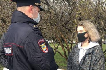 ФСБ вызвала набеседу родителей 17-летней жительницы Ленобласти