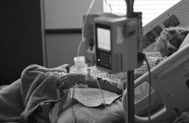 Временный инфекционный госпиталь вЛенэкспо возобновляет работу