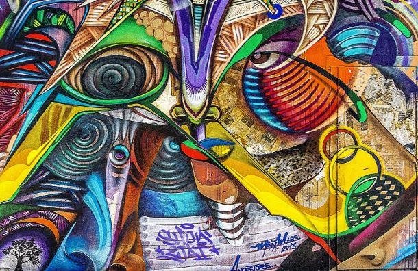 Под мостом Бетанкура появится первая официальная стена для граффити