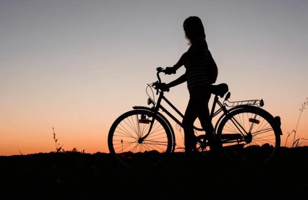 Напроспекте Большевиков кноябрю появится велодорожка