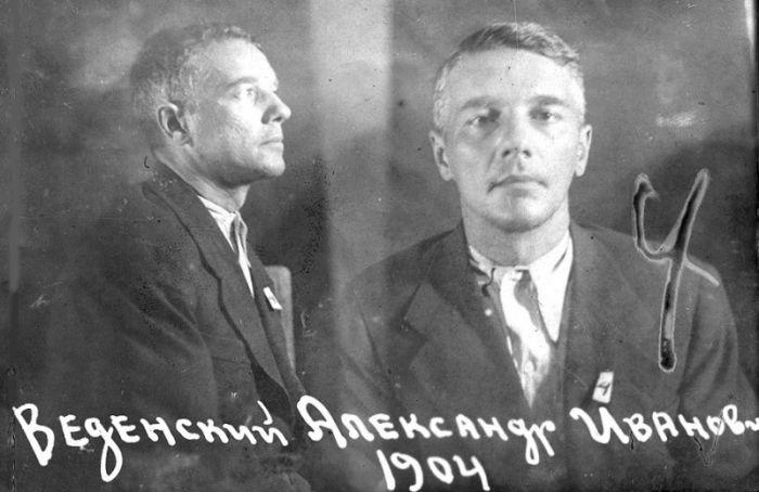 ВПетербурге установят табличку «Последнего адреса» поэту Александру Введенскому