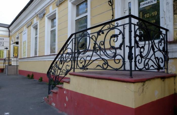 КГИОП «хочет» разрушить историческое здание наУральской улице