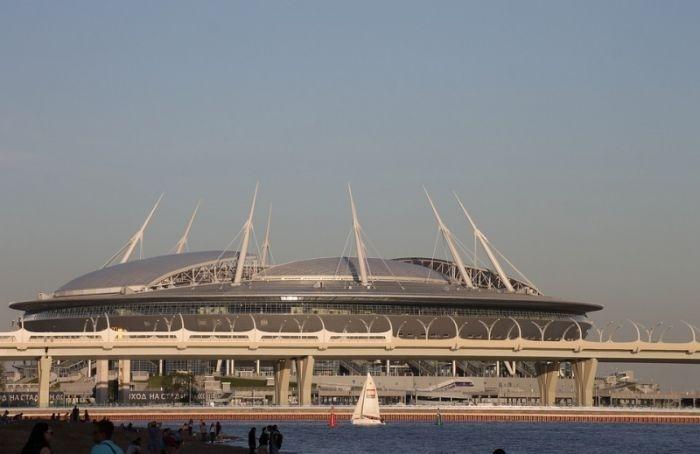 ВПетербурге рассчитывают провести оставшиеся игры Евро-2020 с50-процентной заполняемостью