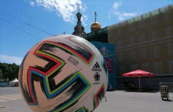 УЕФА разрешил Петербургу отказаться отпроведения оставшихся матчей Евро-2020