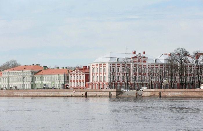 Три вуза Петербурга включили врейтинг лучших университетов мира