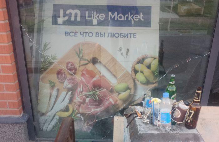 Проклятое место: Like Market, открывшийся наместе Spar, тоже умирает