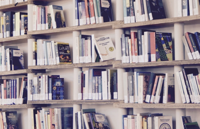 Петербургские библиотеки ждет модернизация