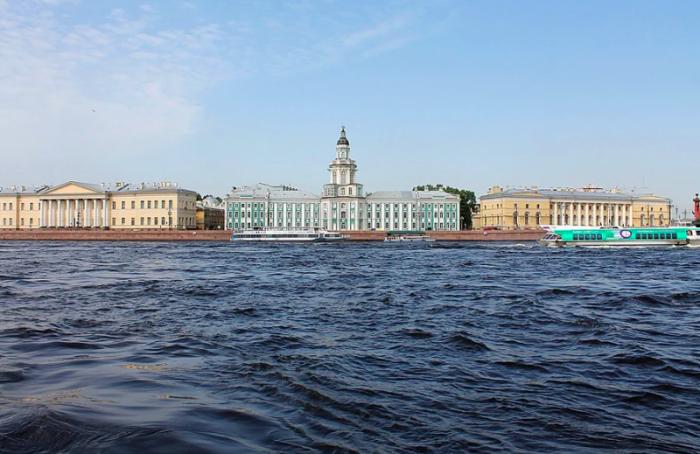 Петербург готов побить рекорд пожаре