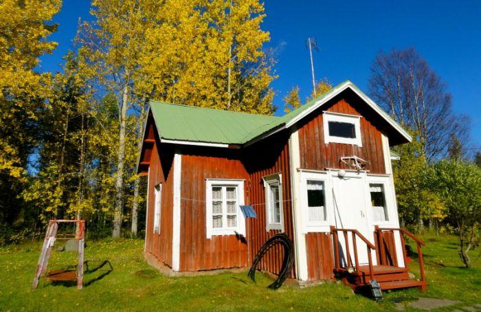С21июня упрощается въезд вФинляндию для владельцев недвижимости изРоссии