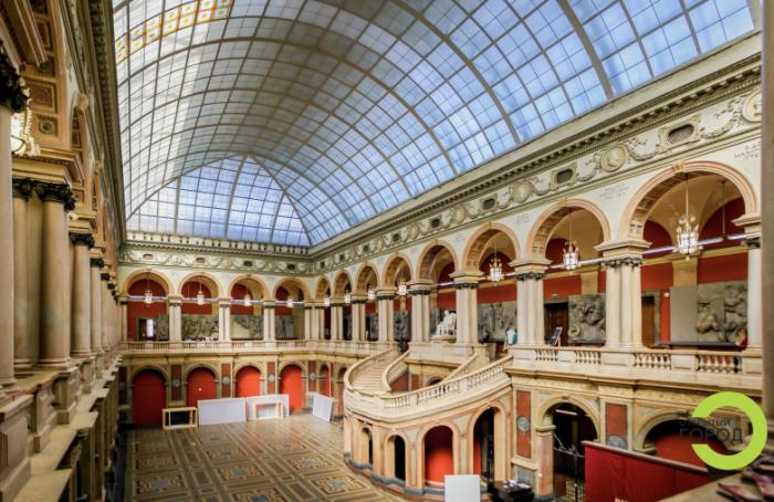 Правительство Петербурга поддержало проект «Открытый город»