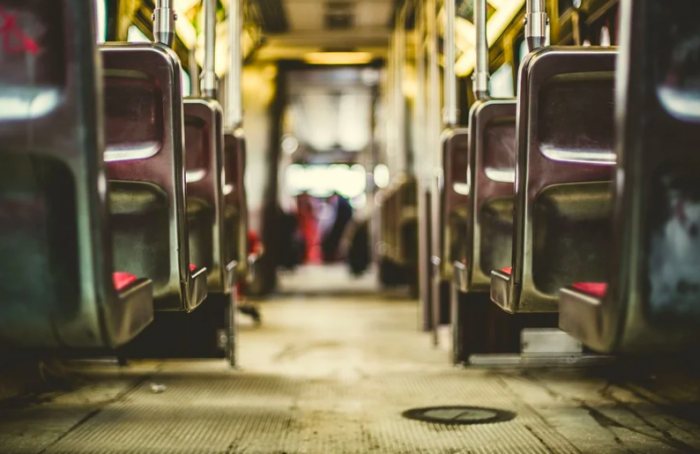 Четыре автобуса поменяют маршрут вПриморском районе