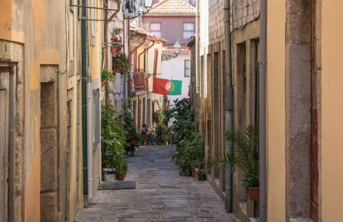 ВПетербурге возобновил работу визовый центр Португалии