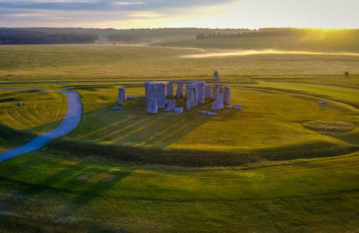 Семь европейских памятников всемирного наследия, которые могут исчезнуть