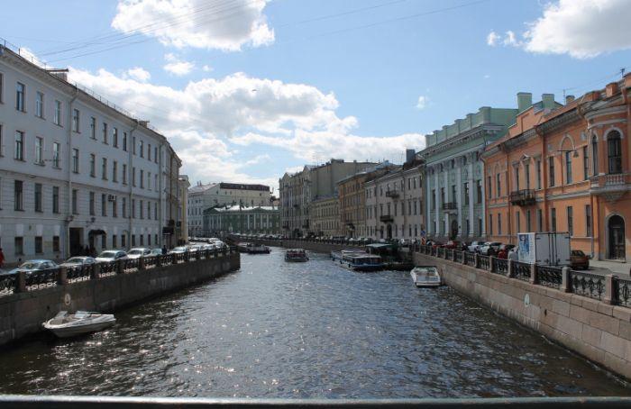 Из-за Евро-2020 наканале Грибоедова ограничат движение катеров илодок