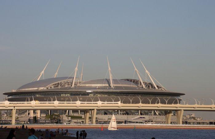 НаУкраине просят УЕФА лишить Петербург оставшихся матчей Евро-2020