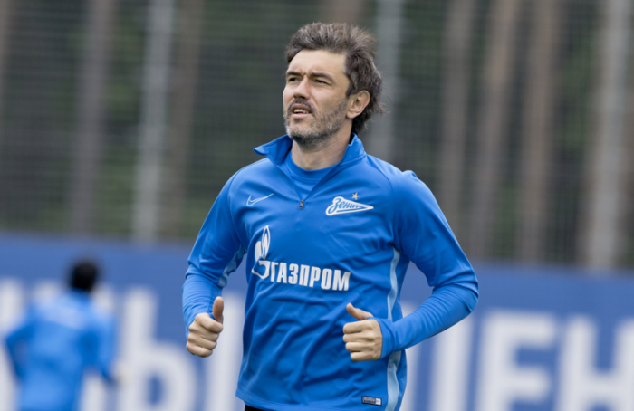 Юрий Жирков больше несыграет наЕвро-2020