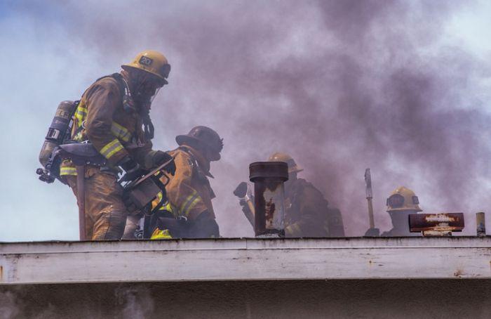 Женщина, тело которой обнаружили после пожара вРешетникове, погибла невогне