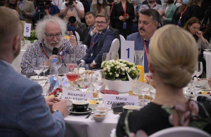 ВПетербурге прошел первый день ПМЭФ: ключевые события