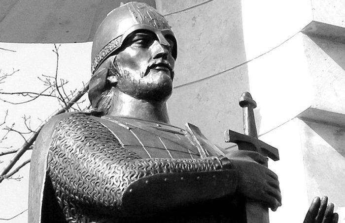 ВЛенобласти создадут парк вчесть Александра Невского