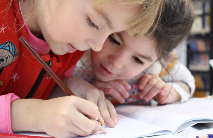 Путин ожидает, что младшеклассники начнут учебный год в очном формате