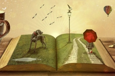 Что почитать сдетьми… наканикулах