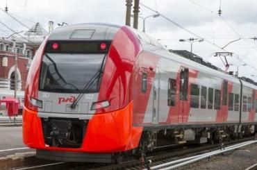 Между Петербургом иВыборгом начнут ходить дополнительные поезда