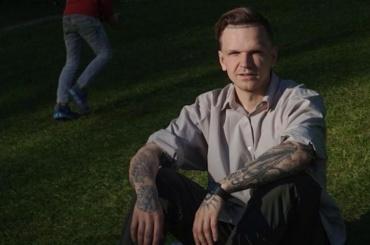 Блогера Дмитрия Ларина допрашивают вСК поделу Юрия Хованского