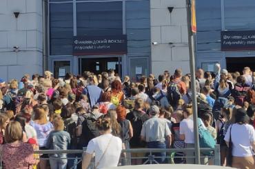 Комтранс увеличит число электричек вВыборгском иПриозерском направлениях
