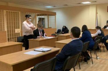 Суд отменил решение чиновников опомещении сына рэпера Картрайта вдетдом