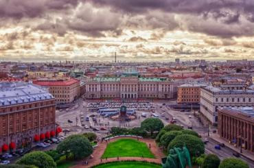 ВПетербурге стартовал ПМЭФ: каким онбудет вэтом году