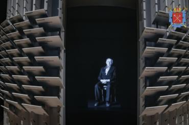 ВМузее Фаберже открылась выставка «Спасители»