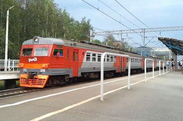 ИзПетербурга вКрасное Село пустили дополнительные поезда