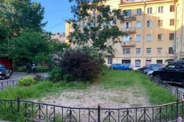 Активисты собирают деньги напраздник озеленения воДворике искусств наЖуковского