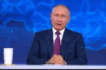 Путин ответил, почему российские овощи стоят дороже эквадорских бананов