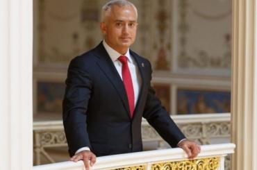 Суд продлил арест депутату ЗакСа Роману Ковалю