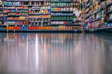 Всупермаркете наЕсенина нашли брошенного 4-месячного ребенка