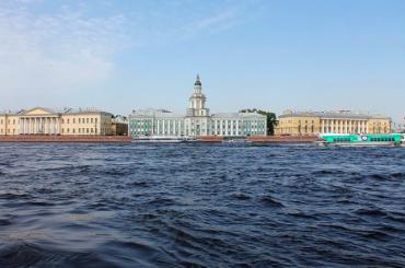 Петербуржцев ждет самый жаркий день сначала лета
