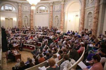 ВПетербурге откроется международный Петровский конгресс