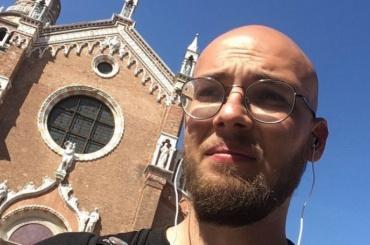 Петербургского журналиста вызвали вСК из-за поста осъеденных полицейскими бургерах