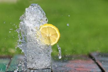 Из-за сильной жары в Ленобласти объявили штормовое предупреждение