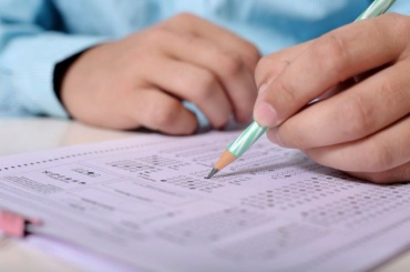ЕГЭ попрофильной математике вПетербурге сдают более 21 тысячи человек