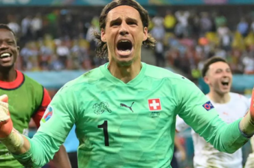 ВПетербурге завыход вполуфинал Евро-2020 поборются Испания иШвейцария