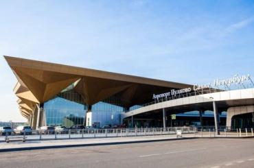 Вразвитие аэропорта Пулково вложат более 40 млрд рублей