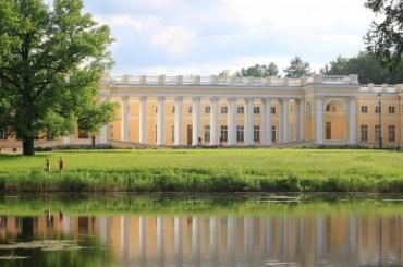 Антициклон сохранил вПетербурге теплую погоду без дождей