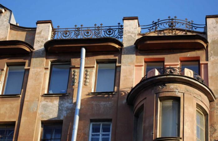 Список памятников Петербурга дополнился двумя новыми зданиями