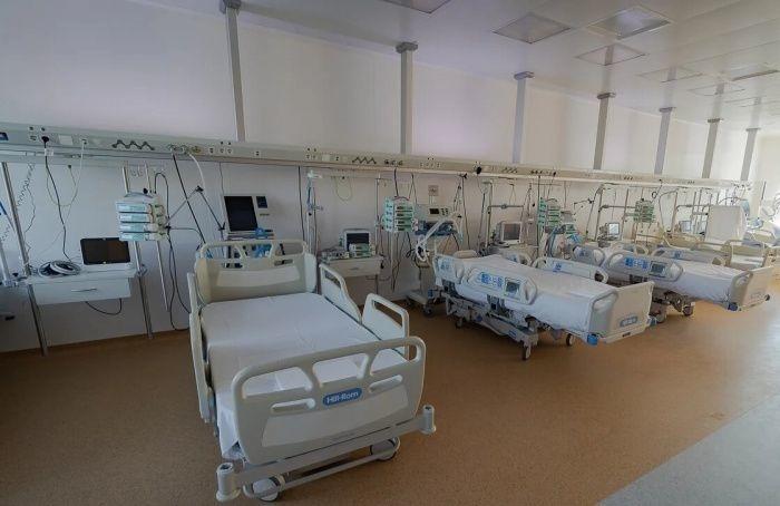 Больница Святителя Луки вернется кпривычному режиму работы
