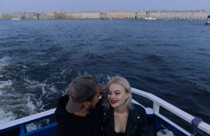 Новый «Невский маршрут» свяжет шесть причалов Петербурга