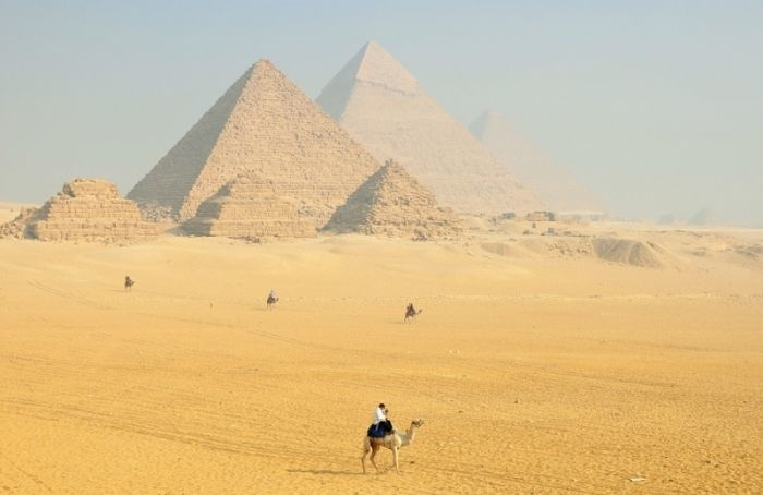 Россияне снова смогут летать чартерными рейсами вЕгипет